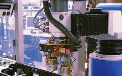 自动化技术的形成标志着工业控制论的诞生
