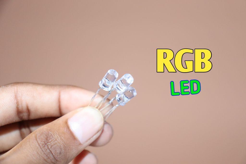 如何制作一个控制LEDStrip的电路
