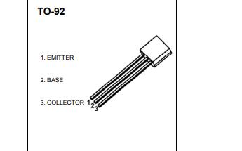 2N3904三极管的数据手册引免费下载