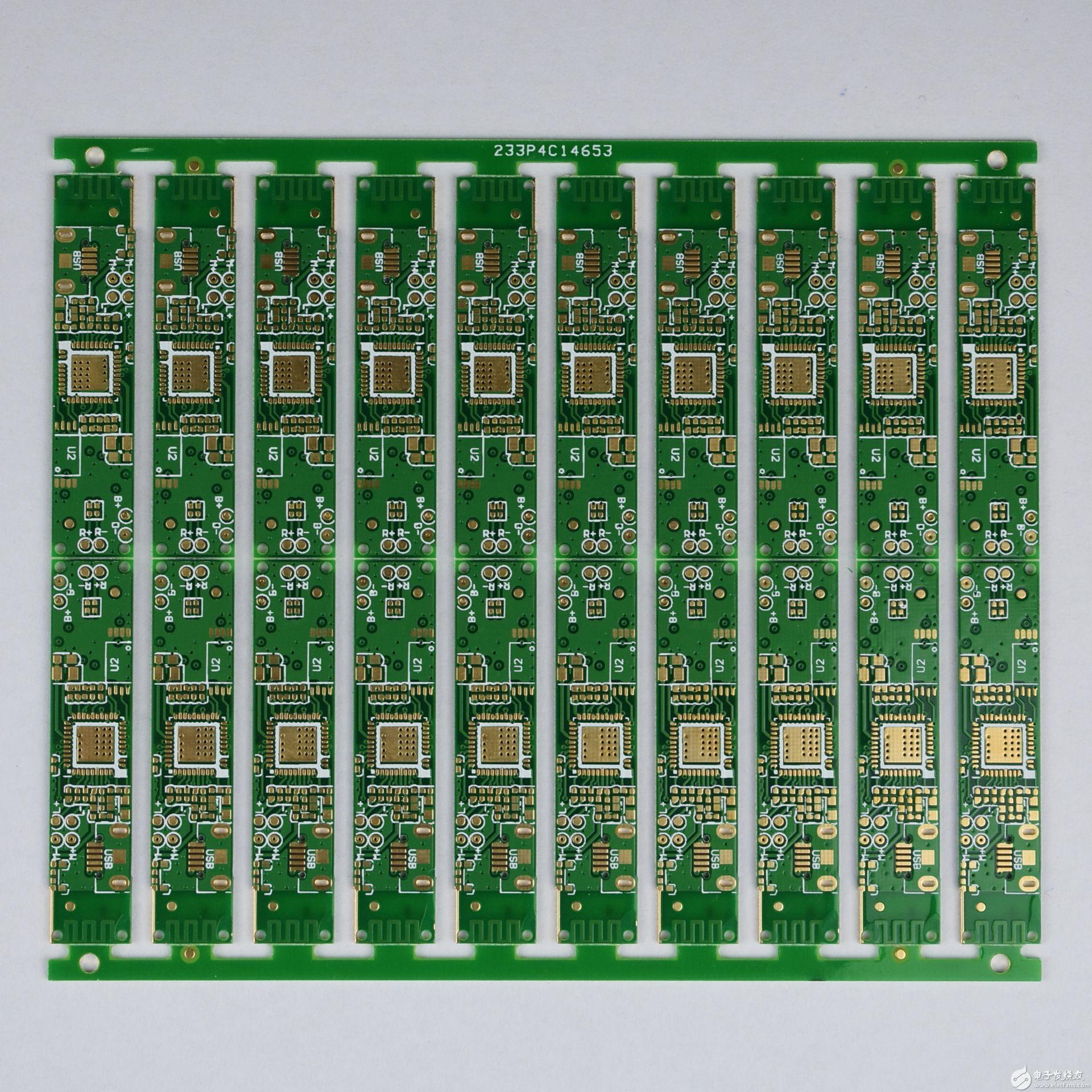 PCB元件布局原则与实用有哪些小技巧