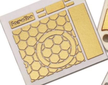 陶瓷基板的特点及常见用途介绍