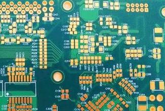 PCB板的孔金屬化工藝流程