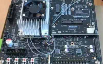 英伟达嵌入式计算平台让神经网络走进终端设备