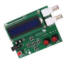 DDS信号发生器的制作