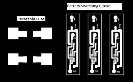 怎样从插座为智能锁供电