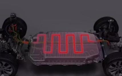 纯电动汽车也需要做高原测试吗