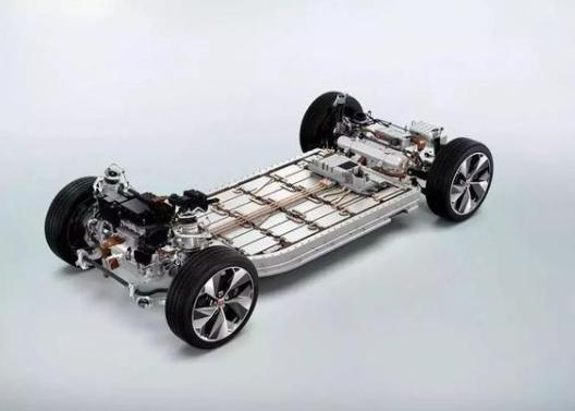 电动汽车的动力电池容量衰减问题