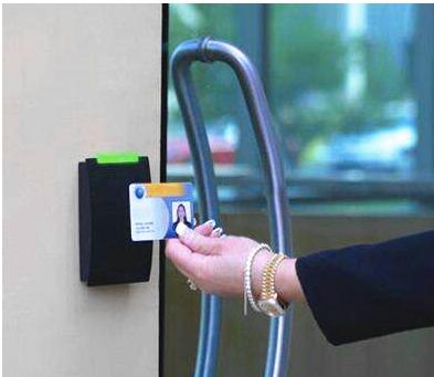 智慧樓宇安防怎樣加入RFID技術