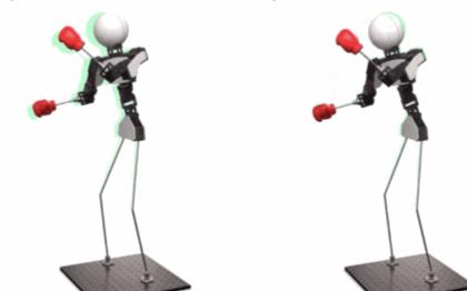 迪士尼开发防抖动画算法助力机器人运动更稳定