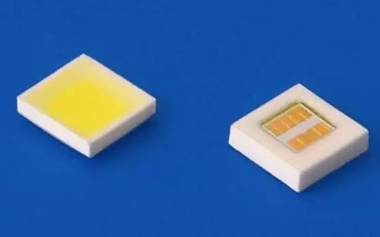 为晶圆级CSP生产设定掩模标准