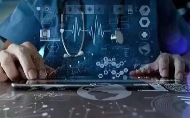 关于人工智医疗行业的商业化
