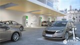 大众试点项目,为自动驾驶电动汽车打造可进行充电的...