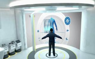 人工智能时代医疗行业未来的发展前景