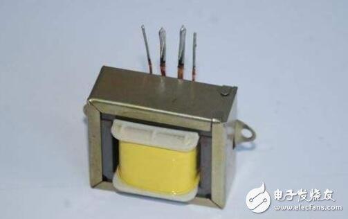 音频变压器工作原理_音频变压器作用
