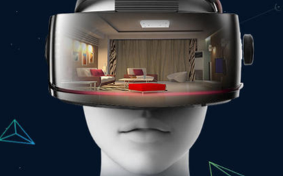 VR行业的发展会让生活变得更精彩