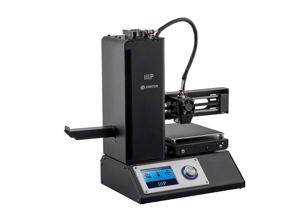 低成本生物打印机的制作
