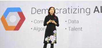 AI女神与谷歌分手,CMU大牛安德鲁.摩尔继任