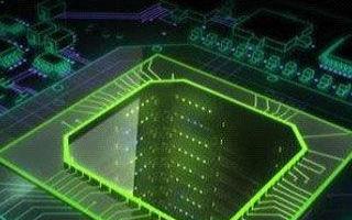 芯片領域兩大主角 FPGA和GPU