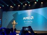 最强X86架构芯片——AMD第二代EPYC数据中心处理器