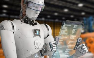 人工智能机器人的时代已经到来