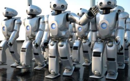 生产方式的革新促使人们将与机器人共同工作