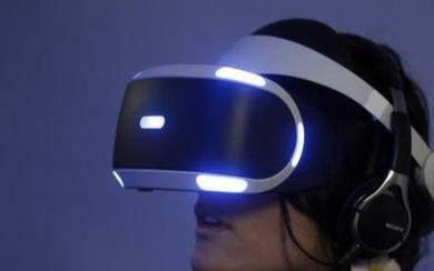 VR是什么 可不单单只是一副眼镜