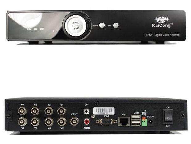 录像机的作用及基本组成结构介绍
