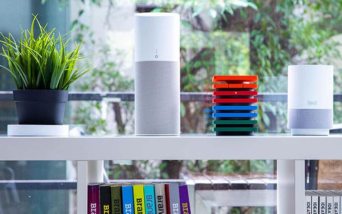 美国智能音箱Q3报告:Echo第一、Google Home第二