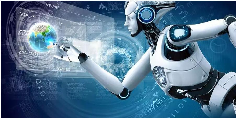 人工智能技术怎样应用在通信安全领域