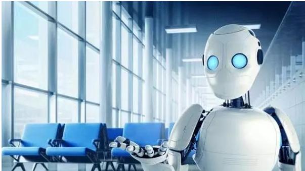人工智能产业蓝图初现意味着什么