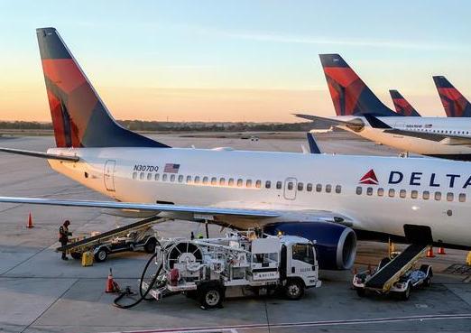 达美航空公司表示将于2020年3月从成田机场撤出