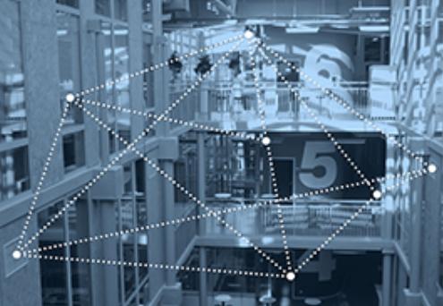 藍牙mesh網絡成為智能樓宇首選協議