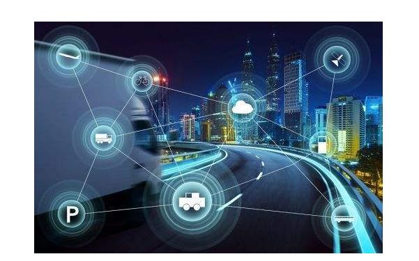 物联网的应用智能交通系统的详细资料说明