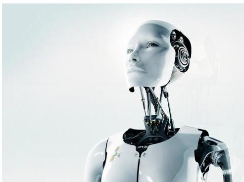 你害怕机器人的崛起吗