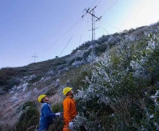 架空输电线路巡视基本要求_架空输电线路巡视注意事项