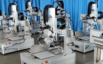 企业该如何实现工业自动化控制
