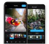 GoPro推出更新版GoPro App,新增多款滤镜,反复编辑功能