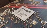 AMD主板市占率提升至20%以上