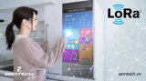 Semtech推出全新的LoRa?智能家居器件