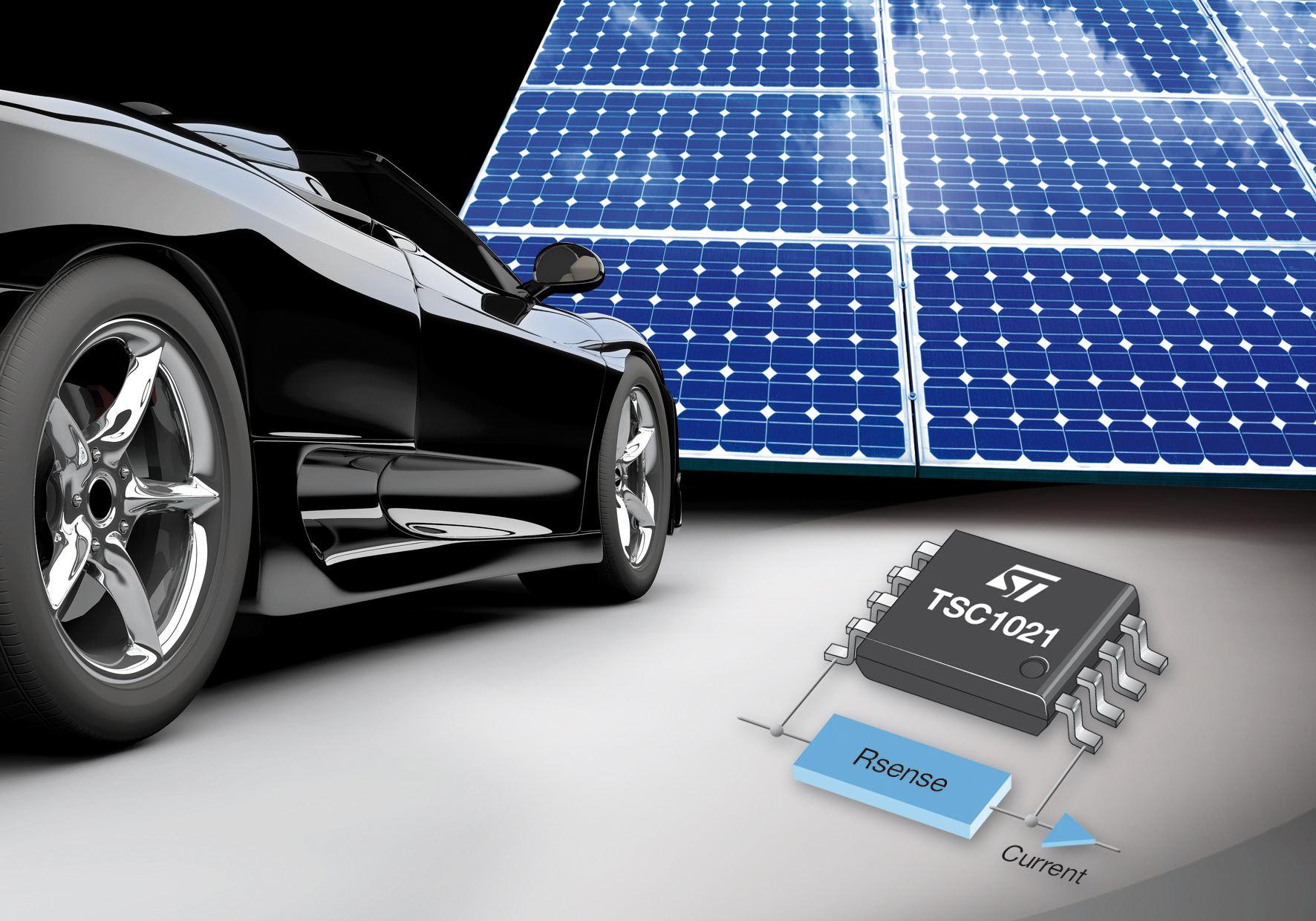 ST意法半導體VIPer26K發布高壓功率轉換器