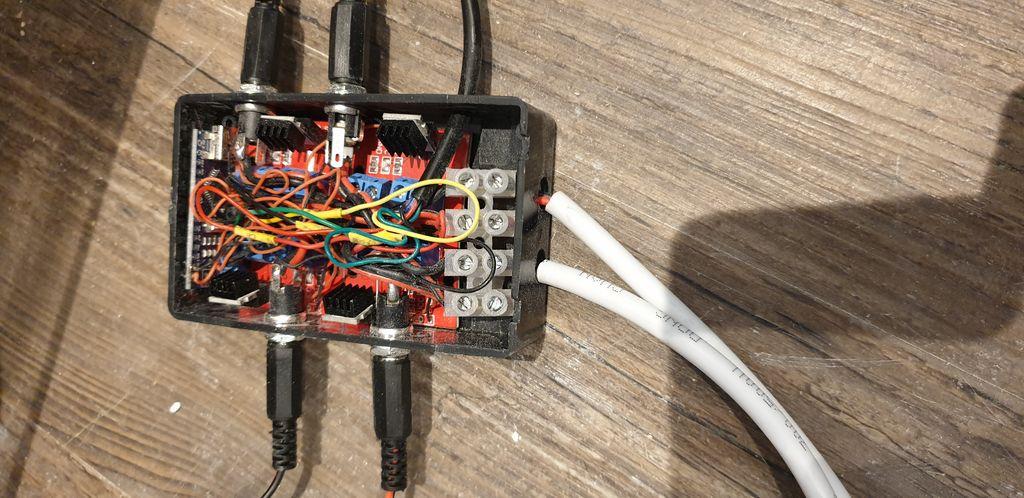 如何制作一个传感器控制的LED灯