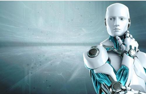怎样让机器人拥有灵魂