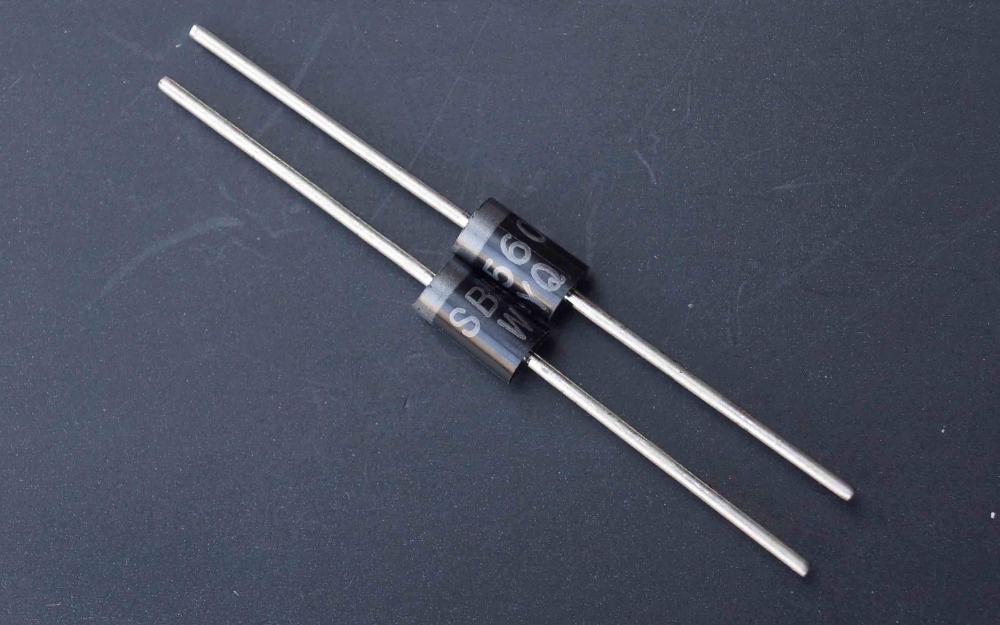 二极管开关电路及故障处理