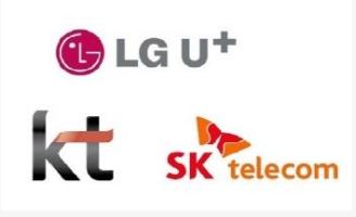 韩国三家运营公司正在各个领域积极备战5G商用服务