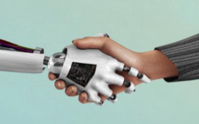 研究表明人類更愿意自己的工作被機器人取代