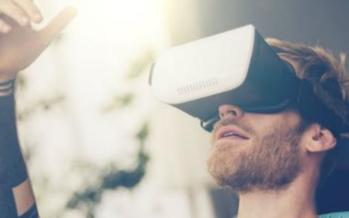 VR的发展促使VR线下店的热浪来袭