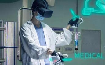 VR技术将改善医院的寻路问题