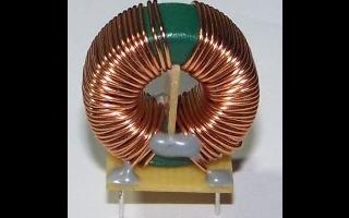 10种常用电感罗列