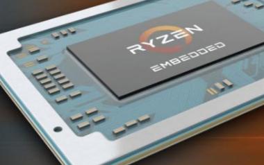 AMD展示嵌入式處理器的研發成果