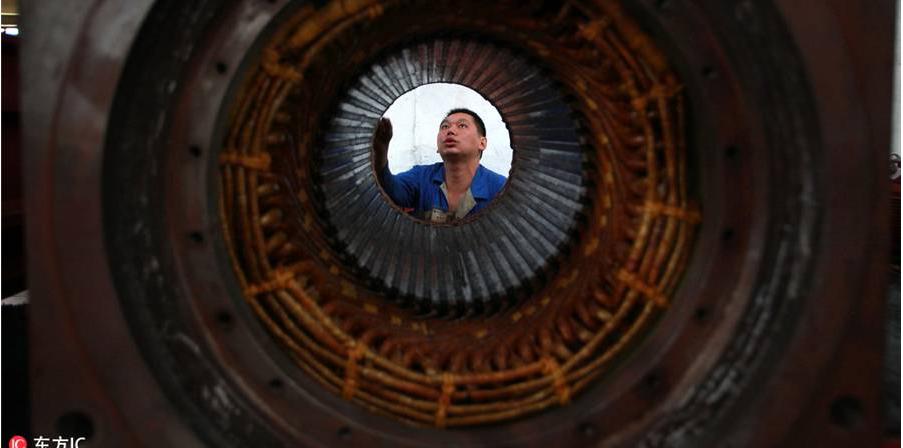 人工智能是怎样重塑制造业
